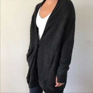Lululemon Cardi All Day Cardigan